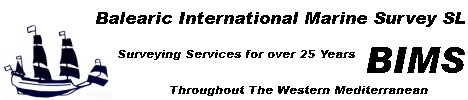 Bakearic International Marine Surveyors