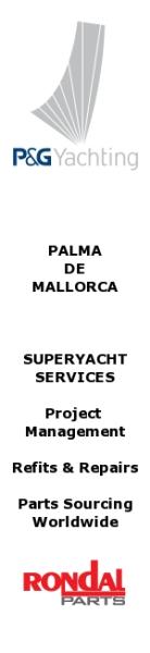 Paulmann and GalBraith Yachting