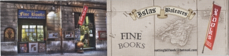 Fine Books and Maps