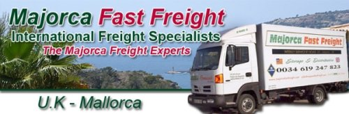 Majorca Fast Freight